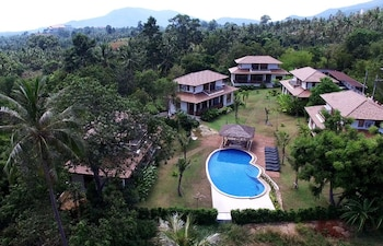 Picture of Blue Hill Residence in Koh Samui