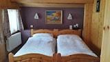 Hotel Taesch - Vacanze a Taesch, Albergo Taesch