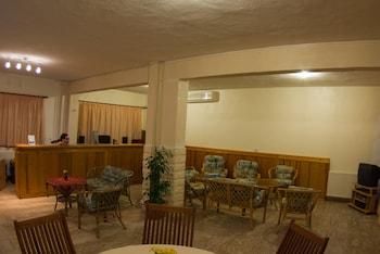 Naktsmītnes Regos Resort Hotel attēls vietā Sitonijas pussala
