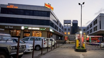Picture of HOTEL GOLDEN VIEW in Shirdi