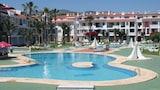Alcalà de Xivert hotels,Alcalà de Xivert accommodatie, online Alcalà de Xivert hotel-reserveringen