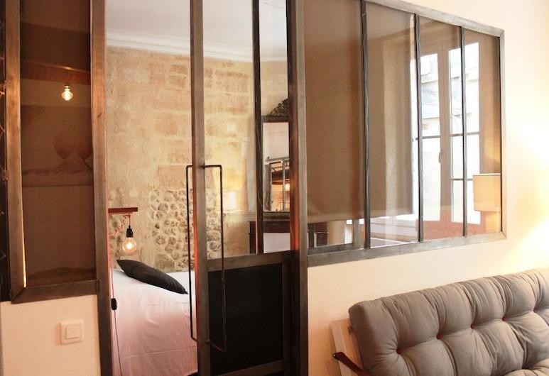 L'appart des Ayres, Bordeaux, Apartment, Room