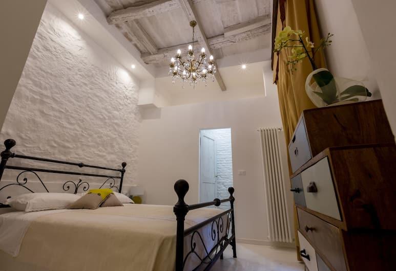 R&B Guerrazzi, Bologna, Appartamento Premium, 1 camera da letto, Camera