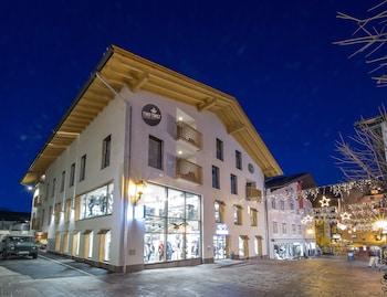 Φωτογραφία του Two Timez Boutique Hotel, Zell Am See