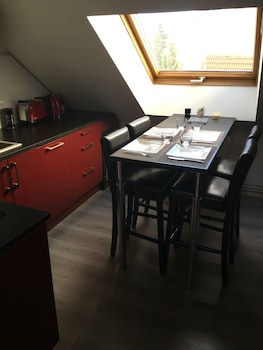 Picture of L'Appartement Gambetta in Reims