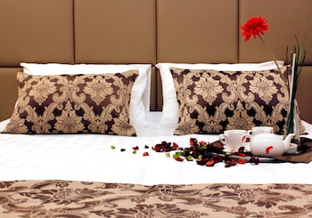 תמונה של Seven Hills Taganka Hotel במוסקבה