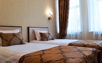 Picture of Seven Hills Taganka Hotel in Moscow