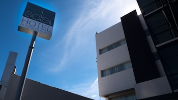 Picture of Hotel Soleil Business Class in Leon