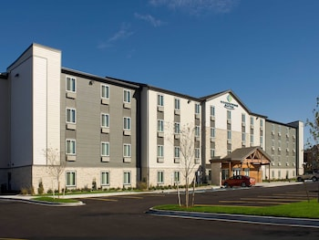 Nuotrauka: WoodSpring Suites New Orleans Airport, Kenner