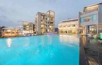 Image de La Terrace Boutique Resort & Spa Yosu