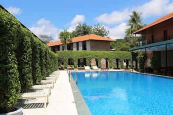 Phu Quoc bölgesindeki Countryside Resort Phu Quoc resmi