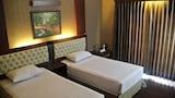 hôtel Batu, Indonésie