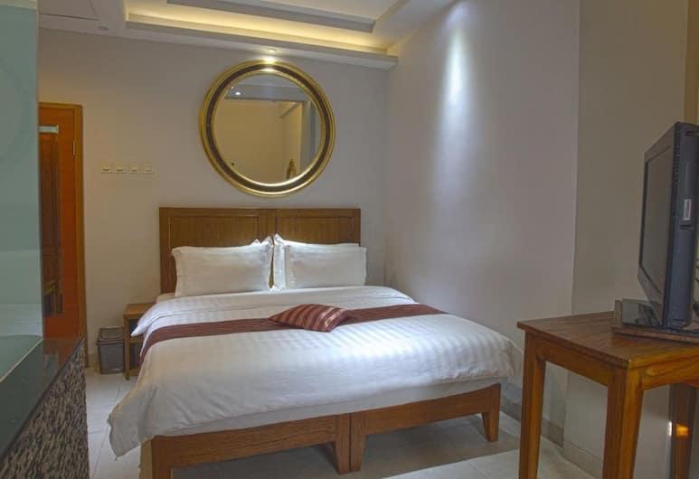 Fuxion Inn, Jakarta, Deluxe Room (Super), Guest Room