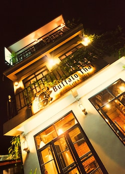 Picture of Buffalo Thai Cafe & Bistro in Koh Lipe