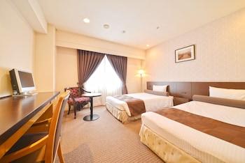 Picture of Hotel WBF Grande Hakodate in Hakodate