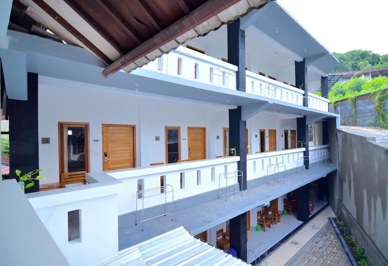 Blue Coral Inn, Senggigi, Camera Standard, Terrazza/Patio