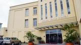 Sélectionnez cet hôtel quartier  à Luanda, Angola (réservation en ligne)