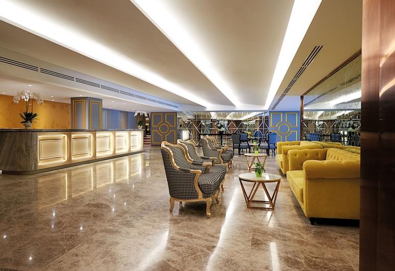 Cosmo Hotel Kuala Lumpur, Kuala Lumpur, Reception