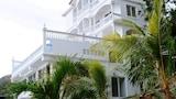 hôtel Taboga, Panama