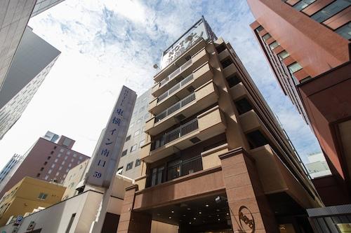 東横イン札幌駅南口/