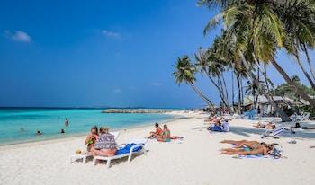 ภาพ ไทรตัน บีช โฮเทลแอนด์สปา ใน Maafushi