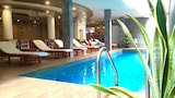 Choose This 3 Star Hotel In Maafushi