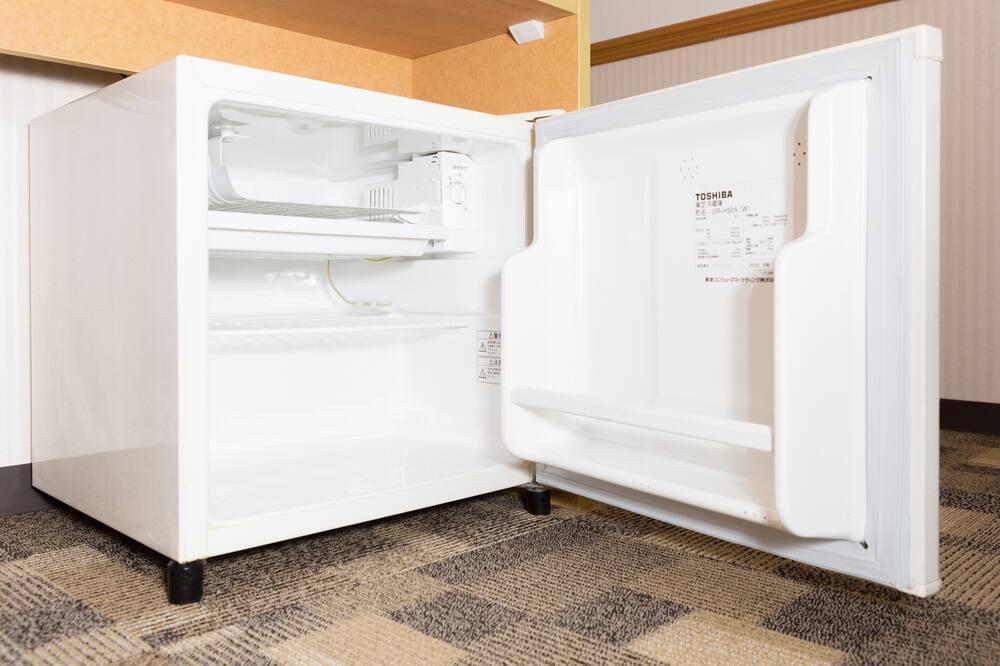 Pokój z 2 pojedynczymi łóżkami typu Economy, dla palących - Minilodówka