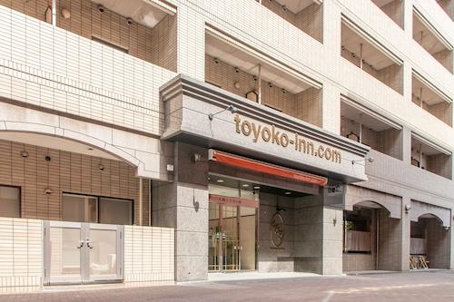 東横イン札幌すすきの南/