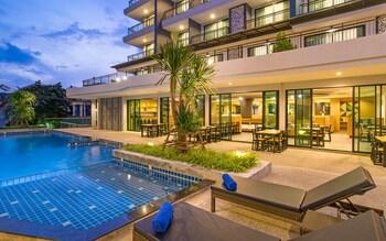 Picture of AVA Sea Resort in Krabi