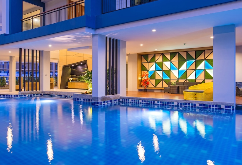 Avasea Resort Krabi, Krabi, Vonkajší bazén