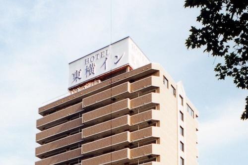 東横INN札幌駅西口北大前/