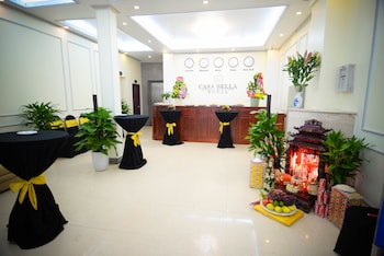Picture of Casabella Hotels in Hanoi