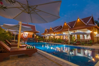 Picture of Ravorn Villa Boutique in Battambang