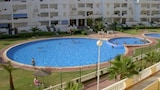 Choose This Cheap Hotel in San Javier