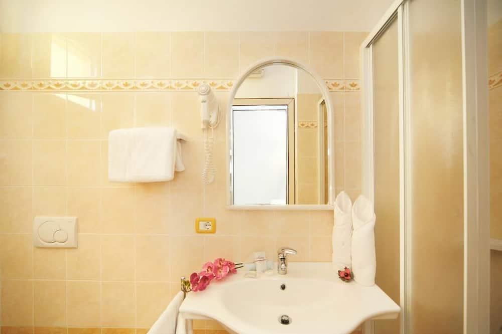 Business-værelse til 3 personer - Badeværelse