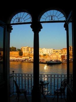 Fotografia do Casa Leone Hotel em Chaniá
