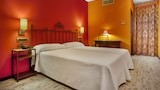 Reserve this hotel in Honrubia, Spain