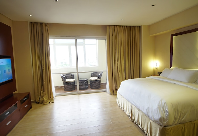 Pearlwort Hotel and Suites, Lagos
