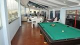 Choose This 3 Star Hotel In Bishkek