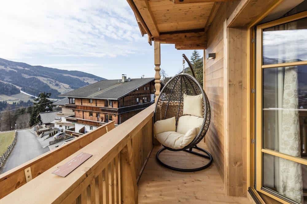 Apartment (Lodge III) - Balcony