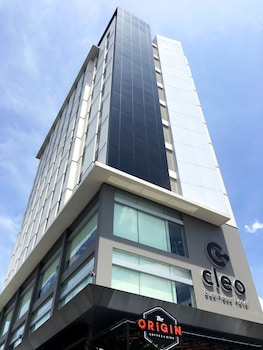 Picture of Cleo Hotel Jemursari in Surabaya