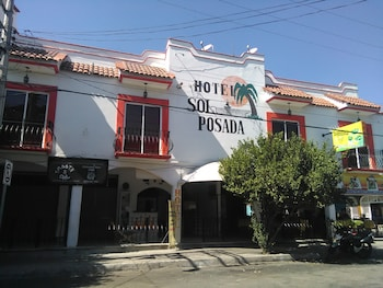 Picture of Hotel Sol Posada in Huatulco
