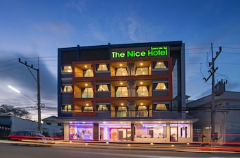 Picture of The Nice Hotel in Krabi