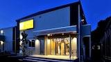 Hotell i Kesennuma