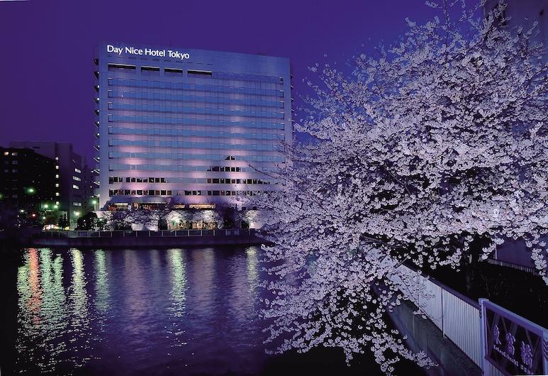 Day Nice Hotel Tokyo, Tokyo