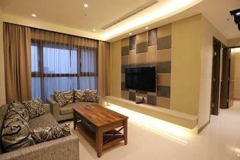 Picture of Anberstay Boutique Apartment in Taipei