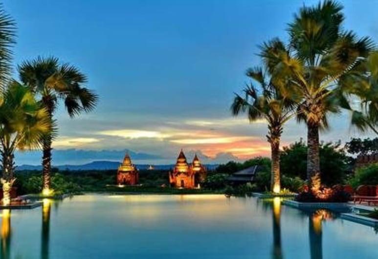 Aureum Palace Hotel & Resort Bagan, Nyaung-U
