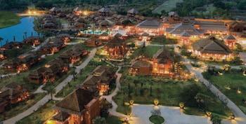 Gambar Aureum Palace Hotel & Resort Bagan di Nyaung-U
