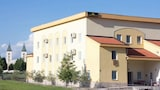 Choose This 3 Star Hotel In Medjugorje