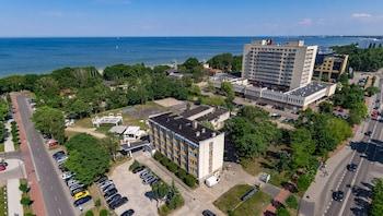Sopot — zdjęcie hotelu Dom Wypoczynkowy Sopocki Zdroj